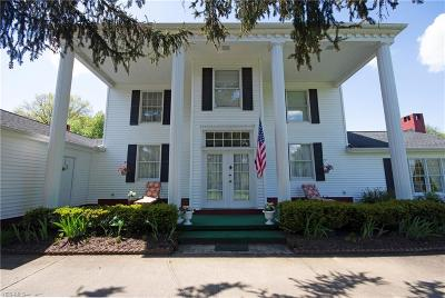 Middleburg Heights Single Family Home Coming Soon: 7268 Big Creek Pky