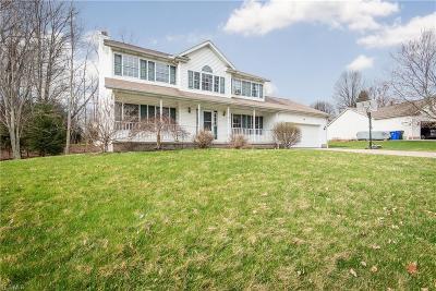 Ravenna Single Family Home For Sale: 4165 Timber Run