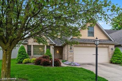 Strongsville OH Single Family Home Coming Soon: $249,900