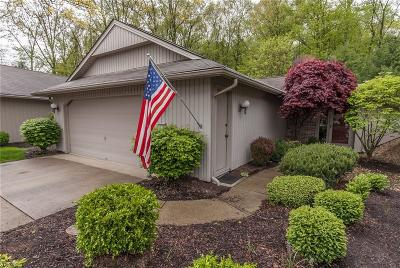 Strongsville Single Family Home For Sale: 12296 Kronos Ct