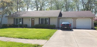 Madison Single Family Home For Sale: 46 Williamsburg Court