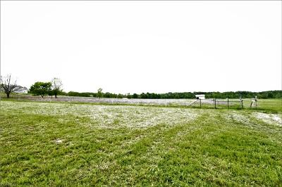 Medina Residential Lots & Land For Sale: Chippewa Road