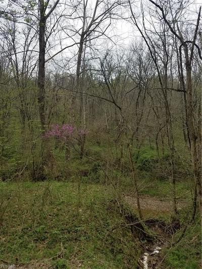 Morgan County Residential Lots & Land For Sale: Mill Run Road