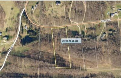 Residential Lots & Land Sold: Shannon Road