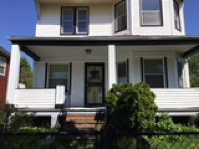 Cleveland Single Family Home For Sale: 2339 E 39th Street