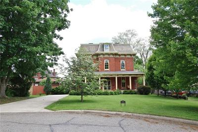 Muskingum County Single Family Home For Sale: 950 Maple Ave