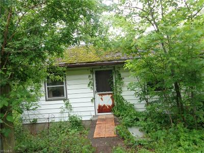 Single Family Home Pending: 1634 Roxford Church Rd Southeast
