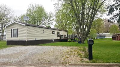 Stark County Single Family Home For Sale: 321 7th Ave Northwest