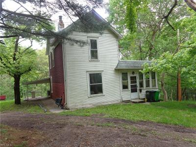 Single Family Home For Sale: 803 Sherman St