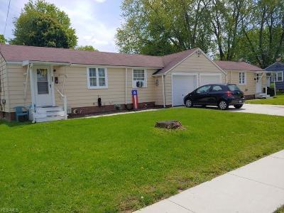 Stark County Multi Family Home For Sale: 618 Rainbow Dr