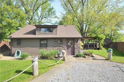 Single Family Home For Sale: 10647 Guest Dr