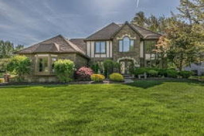 Strongsville Single Family Home For Sale: 18863 Bears Paw Ln
