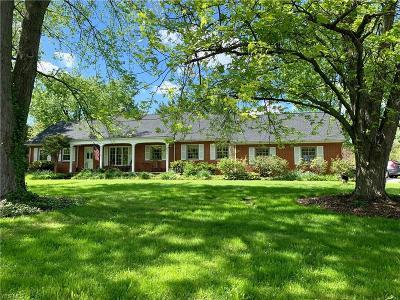 Hudson Single Family Home Active Under Contract: 2613 Doug Avenue