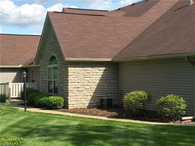 Stark County Condo/Townhouse For Sale: 2572 Barnstone Ave Southwest
