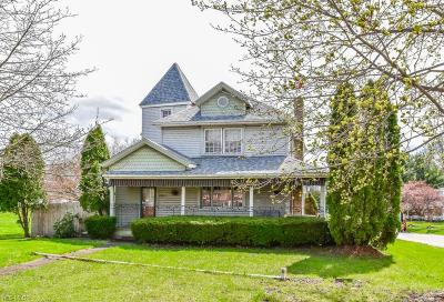 Stark County Single Family Home For Sale: 2407 Lincoln Way East