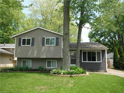 Single Family Home For Sale: 5807 Main Ave