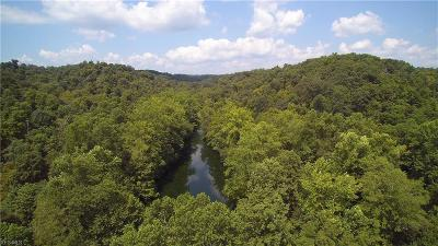 Muskingum County Residential Lots & Land For Sale: 1805 Moody Hollow Road