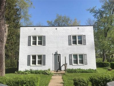 Stark County Multi Family Home For Auction: 119 46th St Southwest