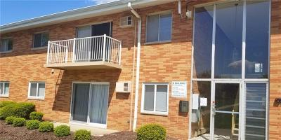 Condo/Townhouse For Sale: 471 Tollis Parkway #266D