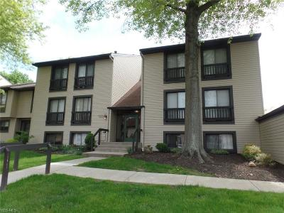 Condo/Townhouse For Sale: 6330 Greenwood Pky #405