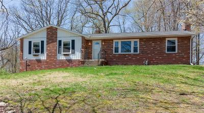 Copley Single Family Home Contingent: 3792 South Sunnyfield Dr