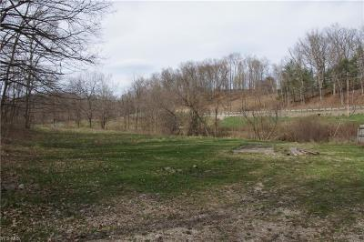 Guernsey County Residential Lots & Land For Sale: 3216 Meadow Rd