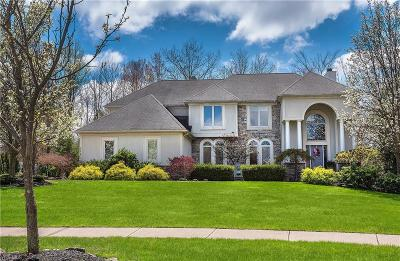 Broadview Heights Single Family Home Coming Soon: 900 Silverbrook Ct