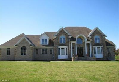 Single Family Home For Sale: 18180 Windswept Cir