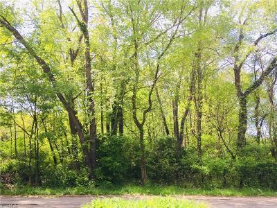 Stark County Residential Lots & Land For Sale: V/L Vincent Rd Northwest