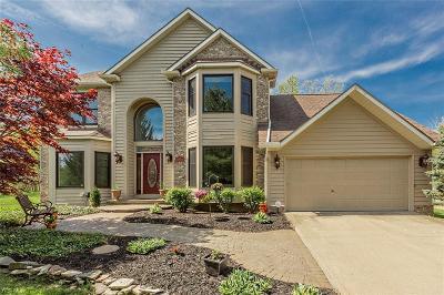 Solon Single Family Home For Sale: 35400 Spicebush Ln