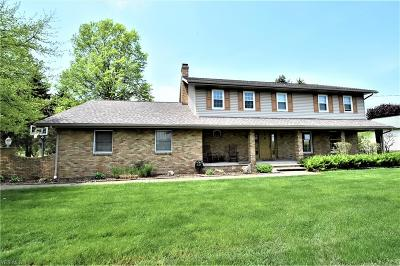 Medina County Single Family Home Coming Soon: 10006 Rawiga Rd