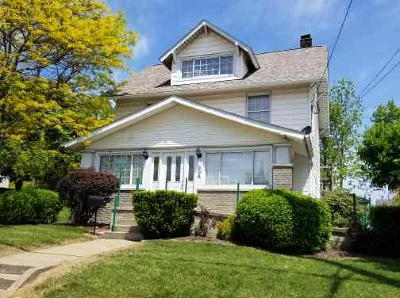 Stark County Single Family Home For Sale: 606 East State St