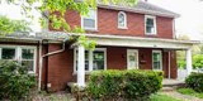 Stark County Single Family Home For Sale: 407 West Lincolnway
