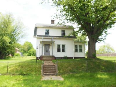 Canton Single Family Home For Sale: 506 Crestmont Ave Southeast