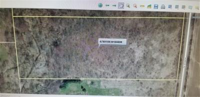 Huron County Residential Lots & Land For Sale: Monroe Rd