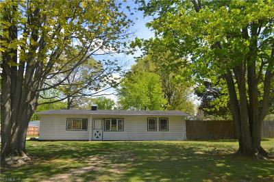 Lorain County Single Family Home Coming Soon: 12479 Avalon Dr