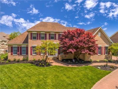 Stark County Single Family Home For Sale: 2687 Carrington St Northwest