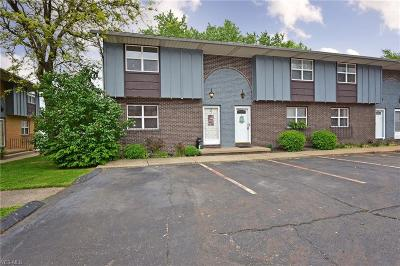 Stark County Condo/Townhouse Coming Soon: 270 Lincoln St Southwest #270-B