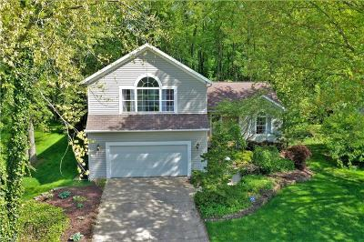Stark County Single Family Home For Sale: 11901 Packets St Northwest