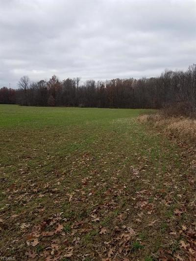 Ashland County Residential Lots & Land For Sale: State Route 58