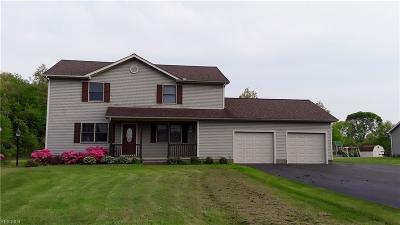 Warren Multi Family Home For Sale: 2203-2205 High Street
