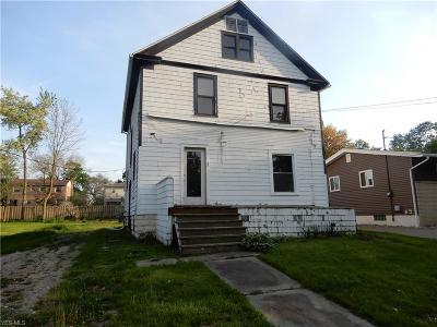 Medina County Single Family Home For Sale: 416 Bronson St