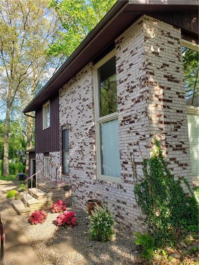 Stark County Single Family Home For Sale: 6274 Woodmoor Ave Northwest