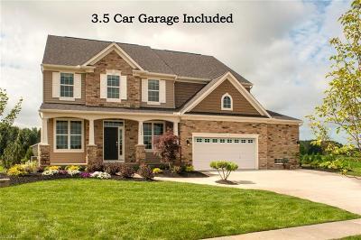 Lorain County Single Family Home For Sale: S/L 570 Ravinia Ln