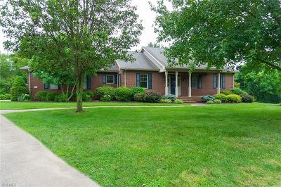 Marietta Single Family Home For Sale: 111 Country Meadows Drive