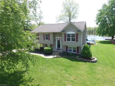 Kent Single Family Home For Sale: 1016 Irish Rd