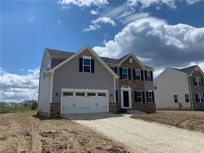 Stark County Single Family Home For Sale: 1702 Gate House St Northeast