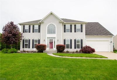 North Ridgeville Single Family Home For Sale: 38432 Country Meadow Way