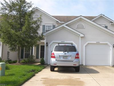Single Family Home For Sale: 34979 Northview Circle