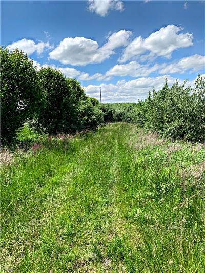 Muskingum County Residential Lots & Land For Sale: 6655 High Freeland Rd